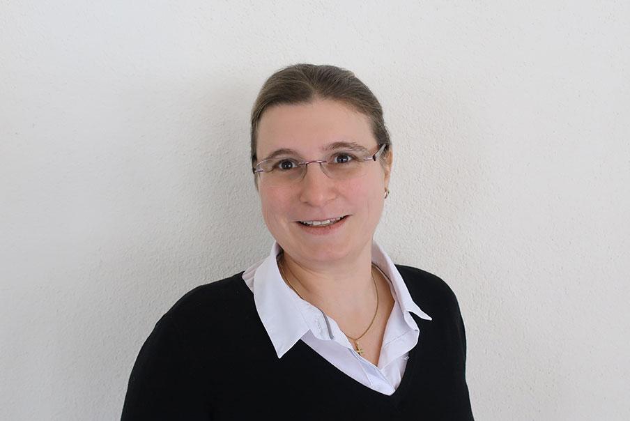 Birgit Riepl