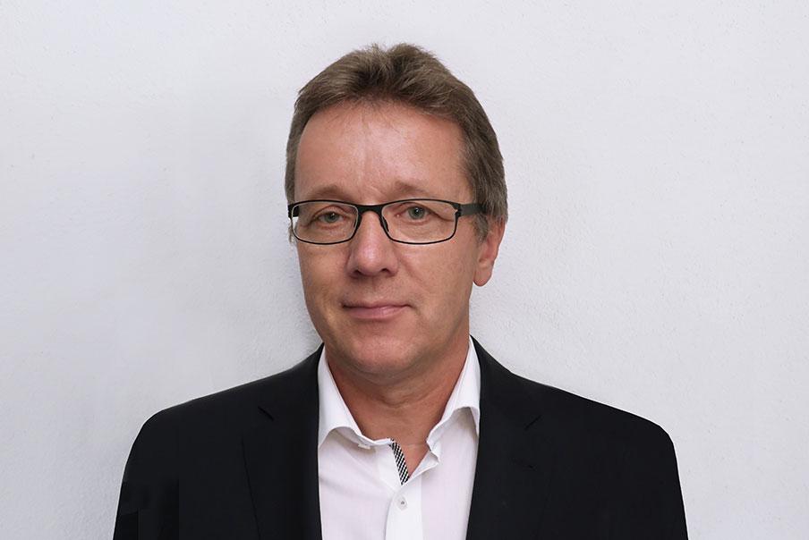 Dr. Wolfhard Schmidt
