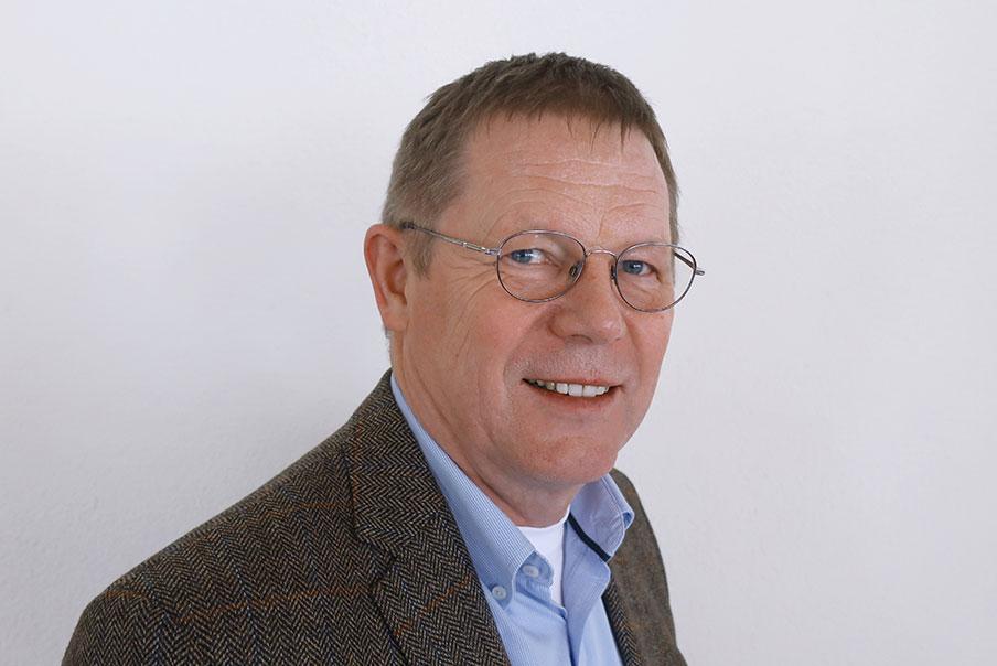 Gerhard Müller