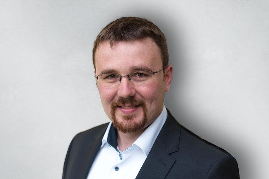Patrick Eberz