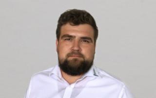Janosch Rüde - Produktmanager Deutschland