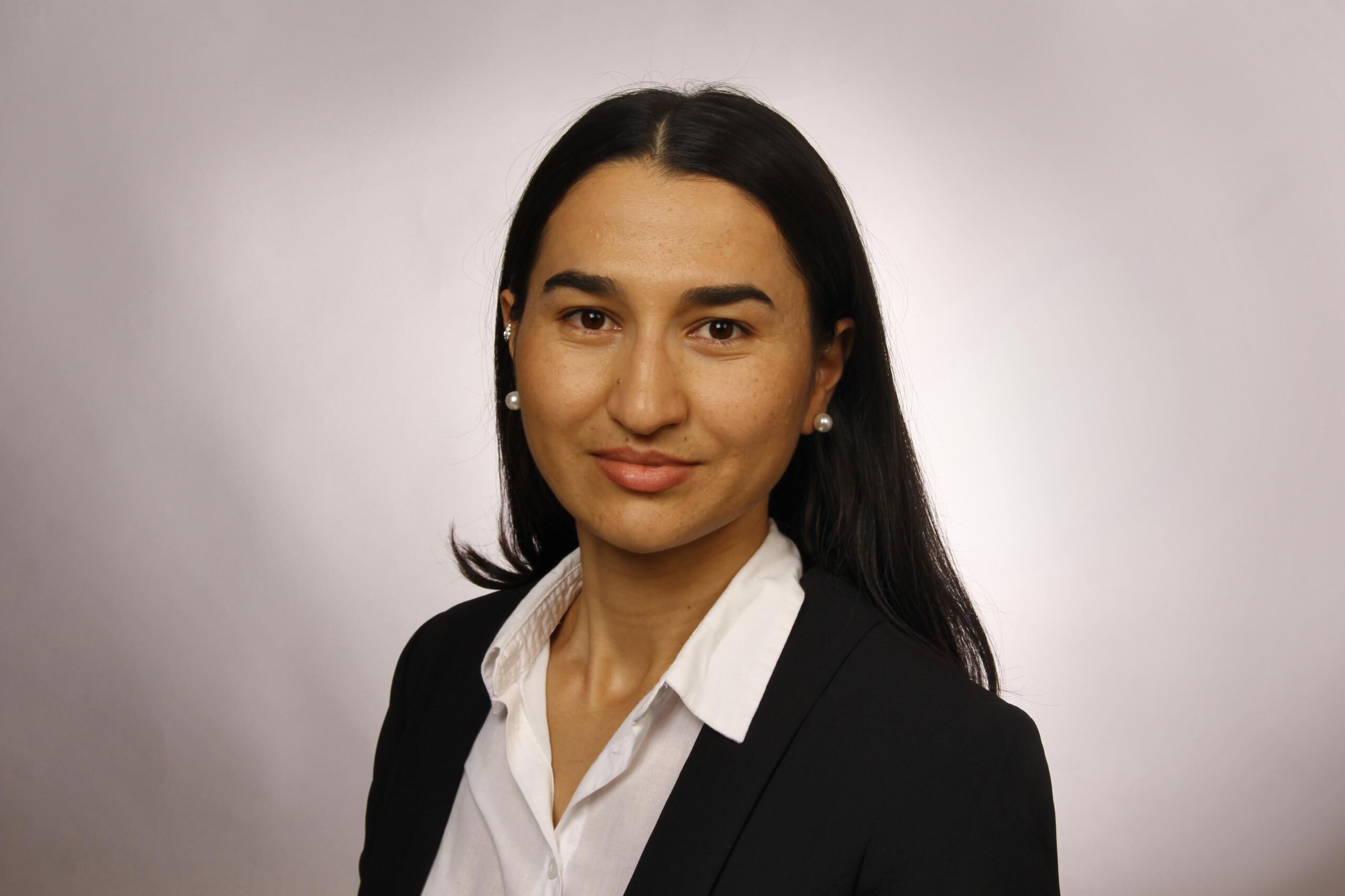 Munisa Nazarkhudoeva
